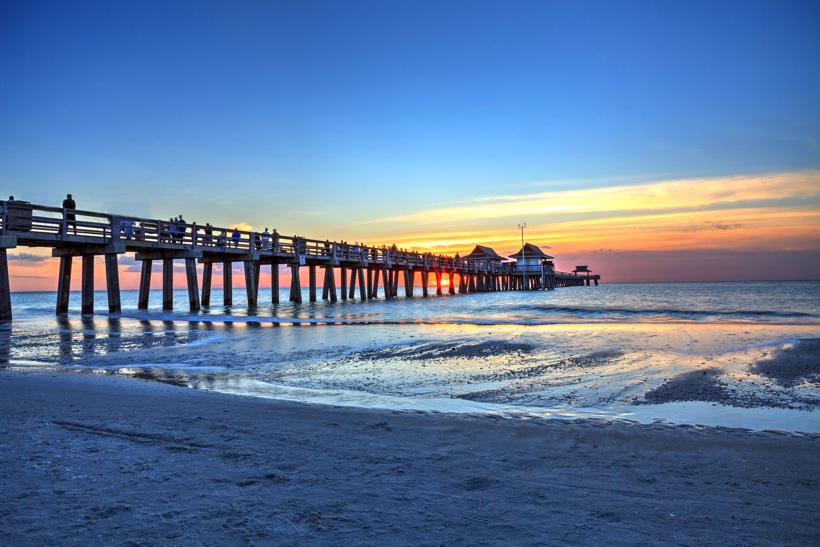 Naples Pier: A History of Naples' Top Historic Landmark ...