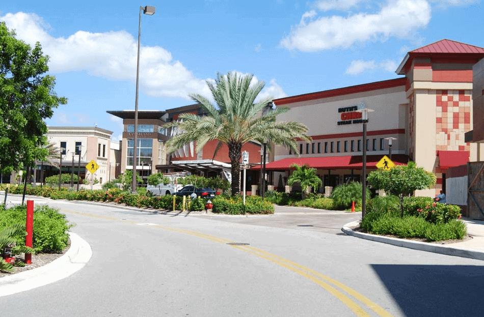Coastland Center Mall