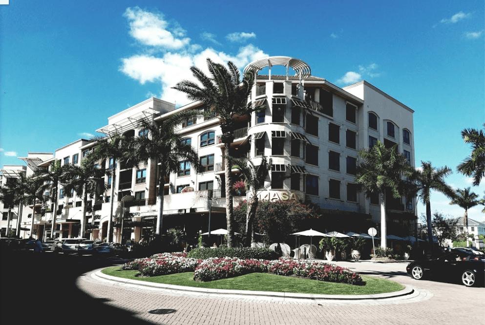 Mercato Naples Florida